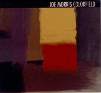 Joe Morris : « Colorfield » -  voir en grand cette image