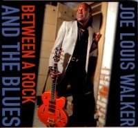 Joe Louis Walker : « Between a Rock and the Blues » -  voir en grand cette image