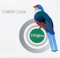 Nick SMART'S TROGON : « Tower Casa » -  voir en grand cette image