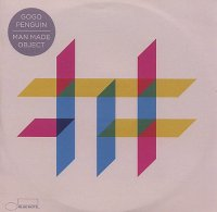 GOGO PENGUIN : « Man Made Object » -  voir en grand cette image