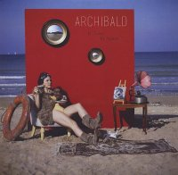 ARCHIBALD : « In Time In Space » -  voir en grand cette image