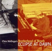 Chris McGregor's Brotherhood of Breath - « Eclipse at Dawn » -  voir en grand cette image