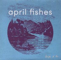 APRIL FISHES : « Carpe d'Or » -  voir en grand cette image