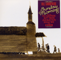 Bill CARROTHERS : « Sunday Morning » -  voir en grand cette image