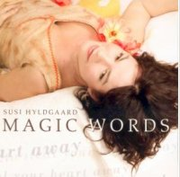 "Susi Hyldgaard -""Magic words to steal your heart away"" -  voir en grand cette image"