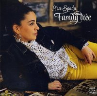 Lisa SPADA : « Family Tree » -  voir en grand cette image