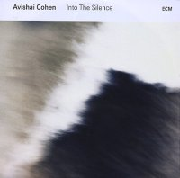 Avishai COHEN : « Into The Silence » -  voir en grand cette image