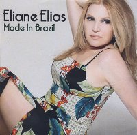 Eliane ELIAS : « Made in Brazil » -  voir en grand cette image