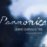 Laurent COURTHALIAC : « Pannonica - featuring Ron Carter » -  voir en grand cette image