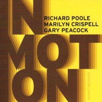 Richard POOLE : « In Motion » -  voir en grand cette image