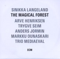 Sinikka LANGELAND : « The Magical Forest » -  voir en grand cette image