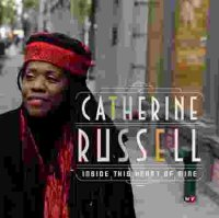 Catherine RUSSELL : « Inside The Heart of Mine » -  voir en grand cette image