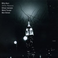 Billy HART : « All Our Reasons » -  voir en grand cette image