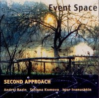 Second Approach : « Event Space » -  voir en grand cette image