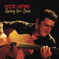 "Steeve Laffont : ""Swing for Jess"" -  voir en grand cette image"