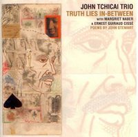 John Tchicai Trio : « Trues Lies In-Between » -  voir en grand cette image