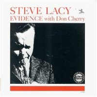 Steve Lacy Quartet : « Evidence » with Don Cherry -  voir en grand cette image