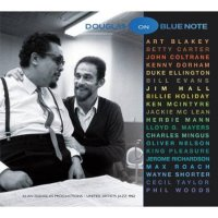 Douglas on Blue Note -  voir en grand cette image