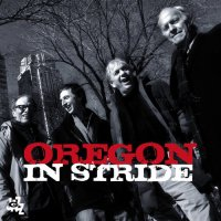OREGON : « In Stride » -  voir en grand cette image