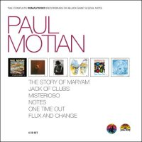 Paul MOTIAN : « The complete... » -  voir en grand cette image