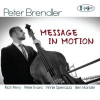 Peter BRENDLER : « Message in motion » -  voir en grand cette image