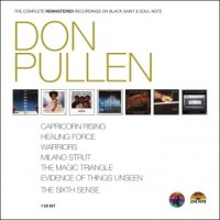 Don PULLEN « The complete remastered recordings on Black Saint & Soul Note » -  voir en grand cette image
