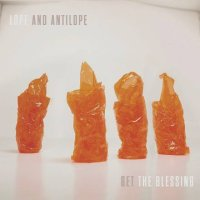 GET THE BLESSING : « Lope and Antilope » -  voir en grand cette image