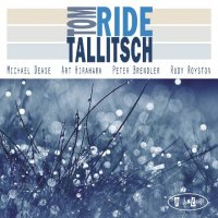 Tom TALLITSCH : « Ride » -  voir en grand cette image