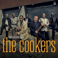 THE COOKERS : « Time and Time again » -  voir en grand cette image