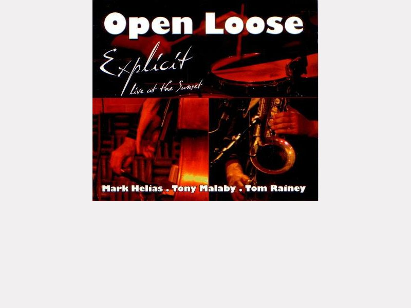 "Open Loose : ""Journey Live at the Sunset"" ©http://ubuntuone.com/3hElO78muiywub7IuQxn0r"