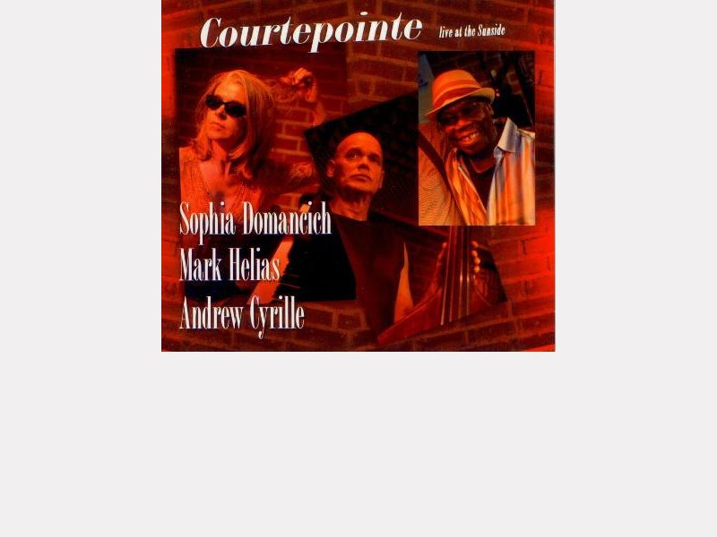 "Domancich - Helias - Cyrille : ""Courtepointe"" ©http://ubuntuone.com/4zhNHFIZcQLl3JoOK4cozl"