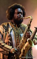 Kamasi Washington -  voir en grand cette image