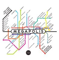 Guillaume Saint-James - Jazzarium : « Megapolis » -  voir en grand cette image