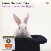 Yaron HERMAN Trio : « Follow The White Rabbit » -  voir en grand cette image
