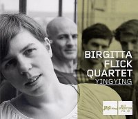 Birgitta FLICK Quartet : « Yingying » -  voir en grand cette image