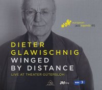Dieter GLAWISCHNIG : « Winged By Distance » -  voir en grand cette image