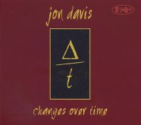 Jon DAVIS : « Changes over time » -  voir en grand cette image