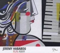 Jeremy HABABOU : « Run Away » -  voir en grand cette image