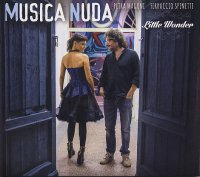 MUSICA NUDA : « Little Wonder » -  voir en grand cette image