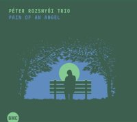 Péter ROZSNYÓI Trio : « Pain of an Angel » -  voir en grand cette image