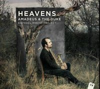 Raphaël IMBERT Project : « Heavens – Amadeus & The Duke » -  voir en grand cette image