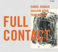 D. Humair - J. Kuhn - T. Malaby - « Full contact » -  voir en grand cette image