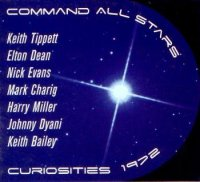 Command All Stars : « Curiosities 1972 » -  voir en grand cette image