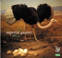 IMPERIAL QUARTET : « Slim Fat » -  voir en grand cette image