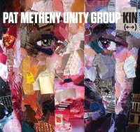Pat METHENY UNITY GROUP : « Kin (←→) »  -  voir en grand cette image