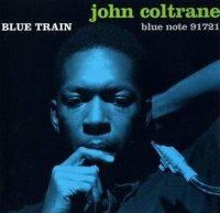 John Coltrane : « Blue Train » -  voir en grand cette image