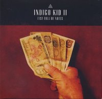 INDIGO KID II : « Fist Full Of Notes » -  voir en grand cette image