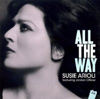 Susie ARIOLI : « All the way » -  voir en grand cette image