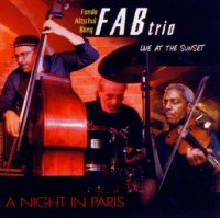 Fab Trio : « A Night in Paris » -  voir en grand cette image