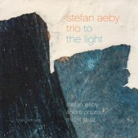 Stefan AEBI Trio : « To The Light » -  voir en grand cette image